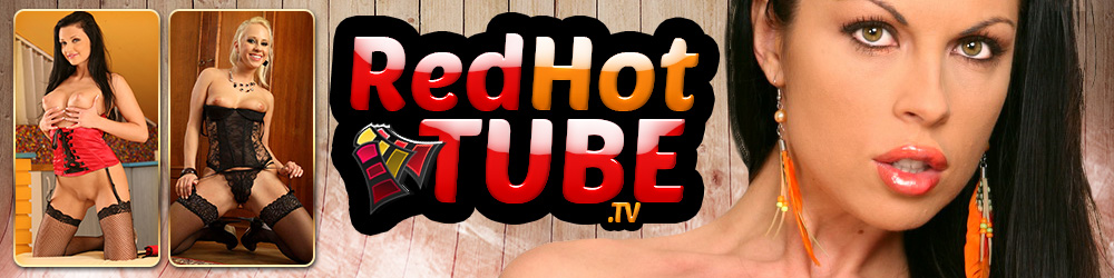 Two horny fuckers are destroying this lovely pussy | www.redhottube.tv