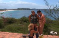 Cum all over me